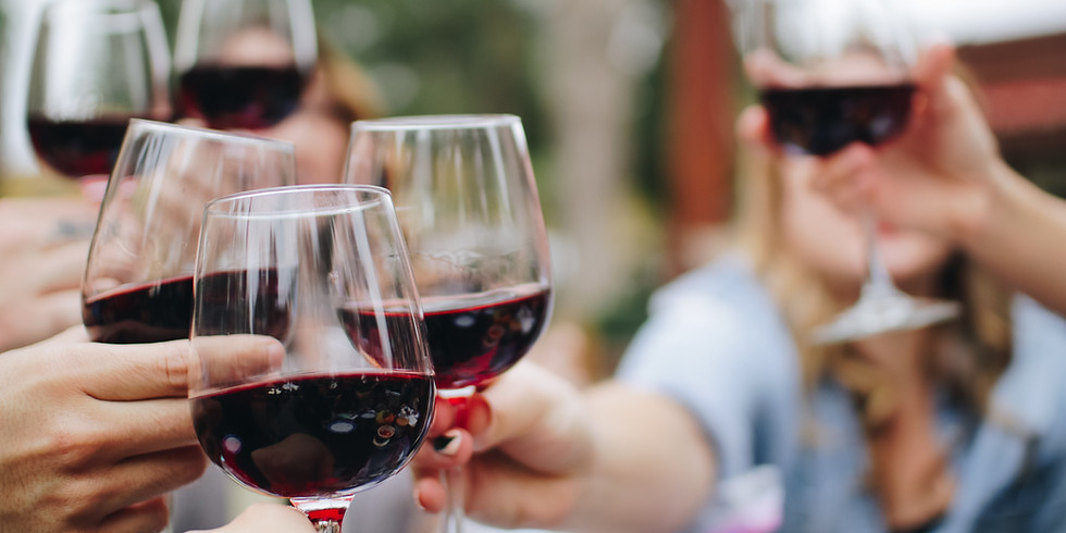 A Taste of Argentina Wine Dinner- On the Patio
