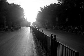 A Journey from Bangalore to Hazira   PotHoleRaja Enabling Pothole