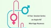 Aspie - NT Marriage DVD 2 Disc Set