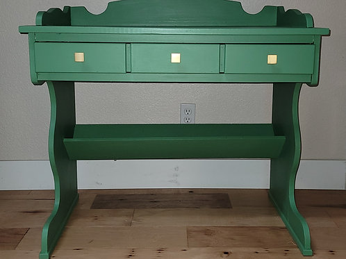 Beautiful Vintage Desk, A2