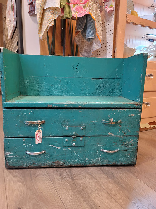 Tool Chest/Bench, A2