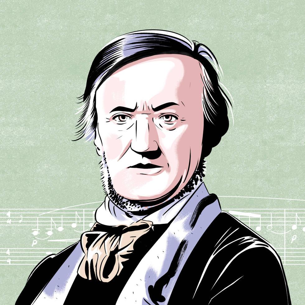 Music Portraits
