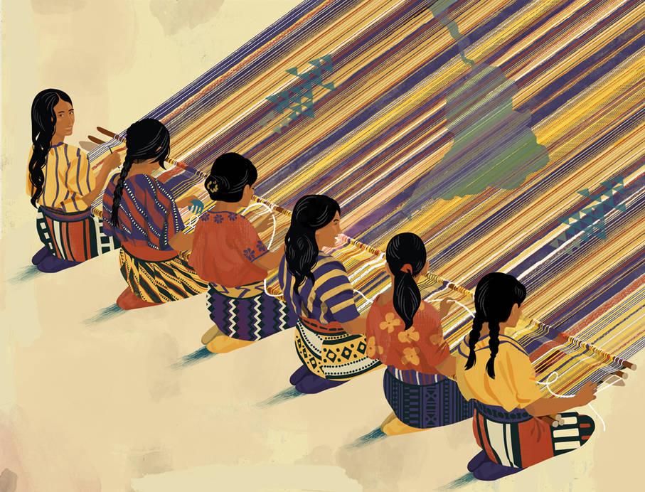 Programme for Microfinance of Women in Guatemala