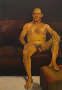 oil on canvas-2009-120x90 cm