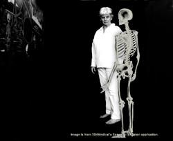mister death print different sizes