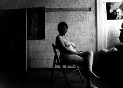 self nude