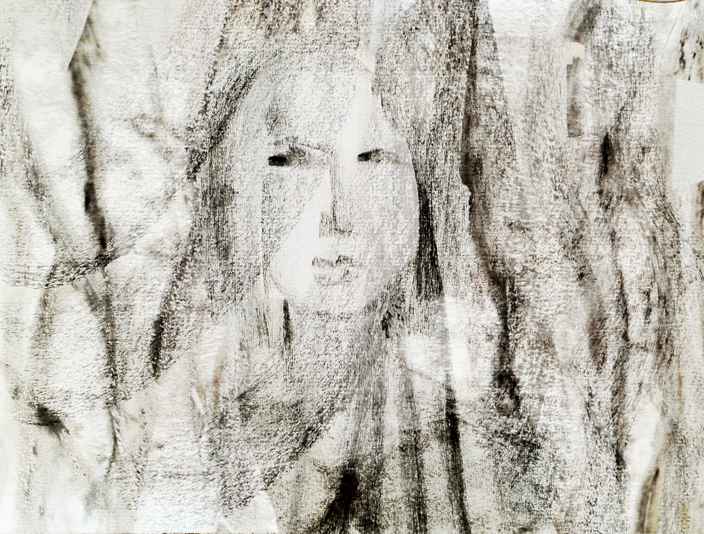 פחם על נייר  2012 02223 copy