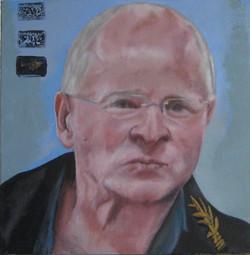 Gilad Shalit Dad