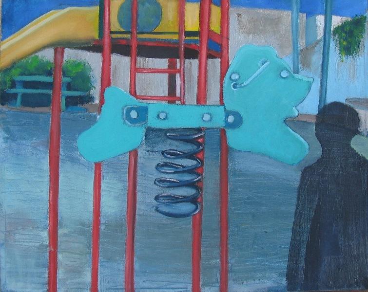 40x30 playground  cm 2010