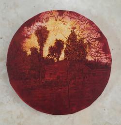oil on canvas, 20-O,112, 2016