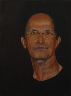 oil on canvas 40x40 2013