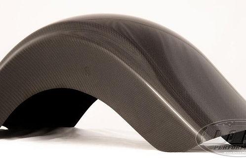 DTF Performance Carbon Fiber Fender - Rear
