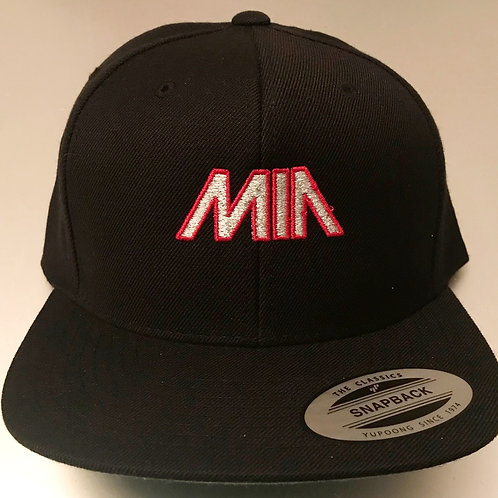 MIA - HAT - Center Logo
