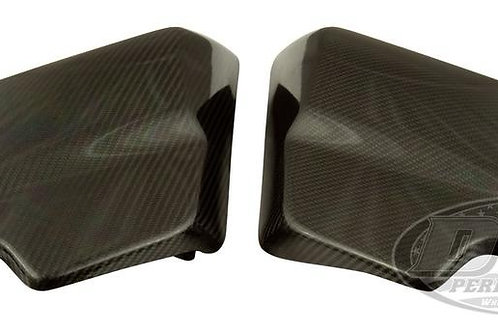 DTF Performance True Carbon Fiber™ OEM SIDE COVERS