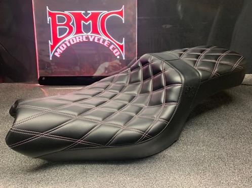 BMC Motorcycle Company CUSTOM SEATS