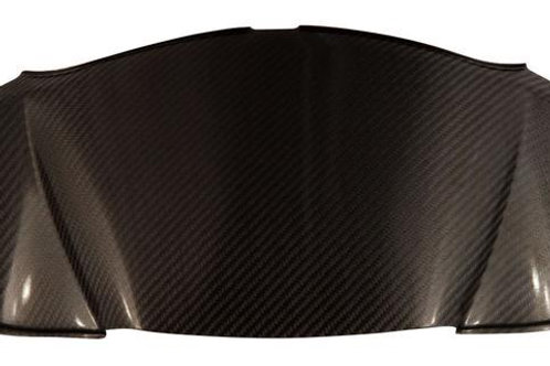 DTF Performance True Carbon Fiber™ Road Glide FAIRING - TOP