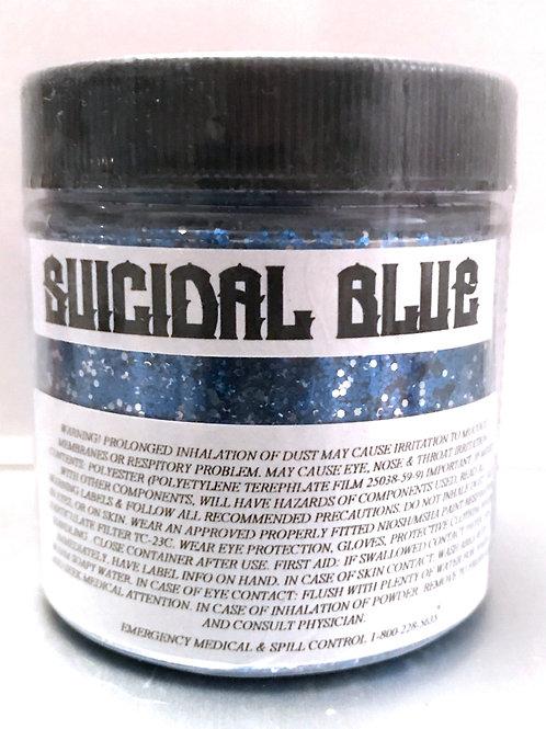 SUICIDAL BLUE