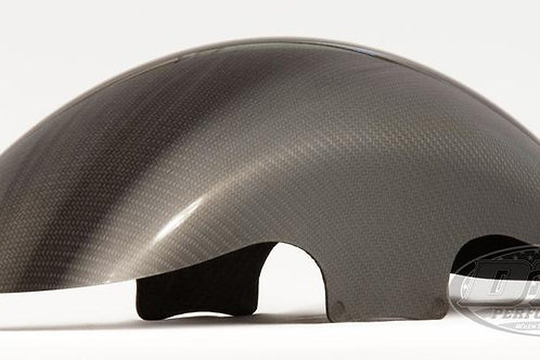 DTF Performance True Carbon Fiber™ FRONT FENDER (19˝ Tire - Shorty)