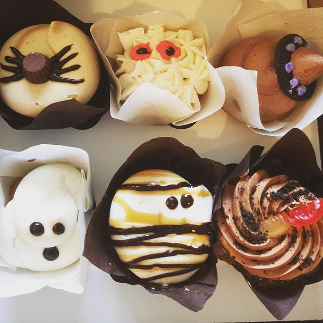We have the perfect treat for your Halloween! Just give us a call at 501-318-0997 and we can start p