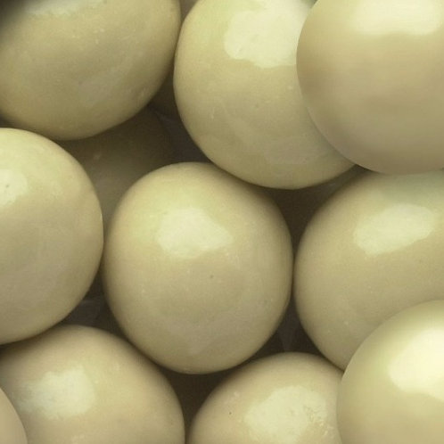 French Vanilla Malt Balls