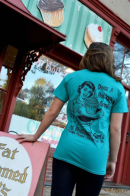 """Betty"" T-Shirt"