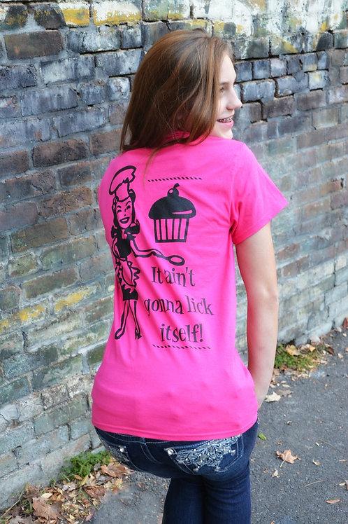"""Martha"" T-Shirt"