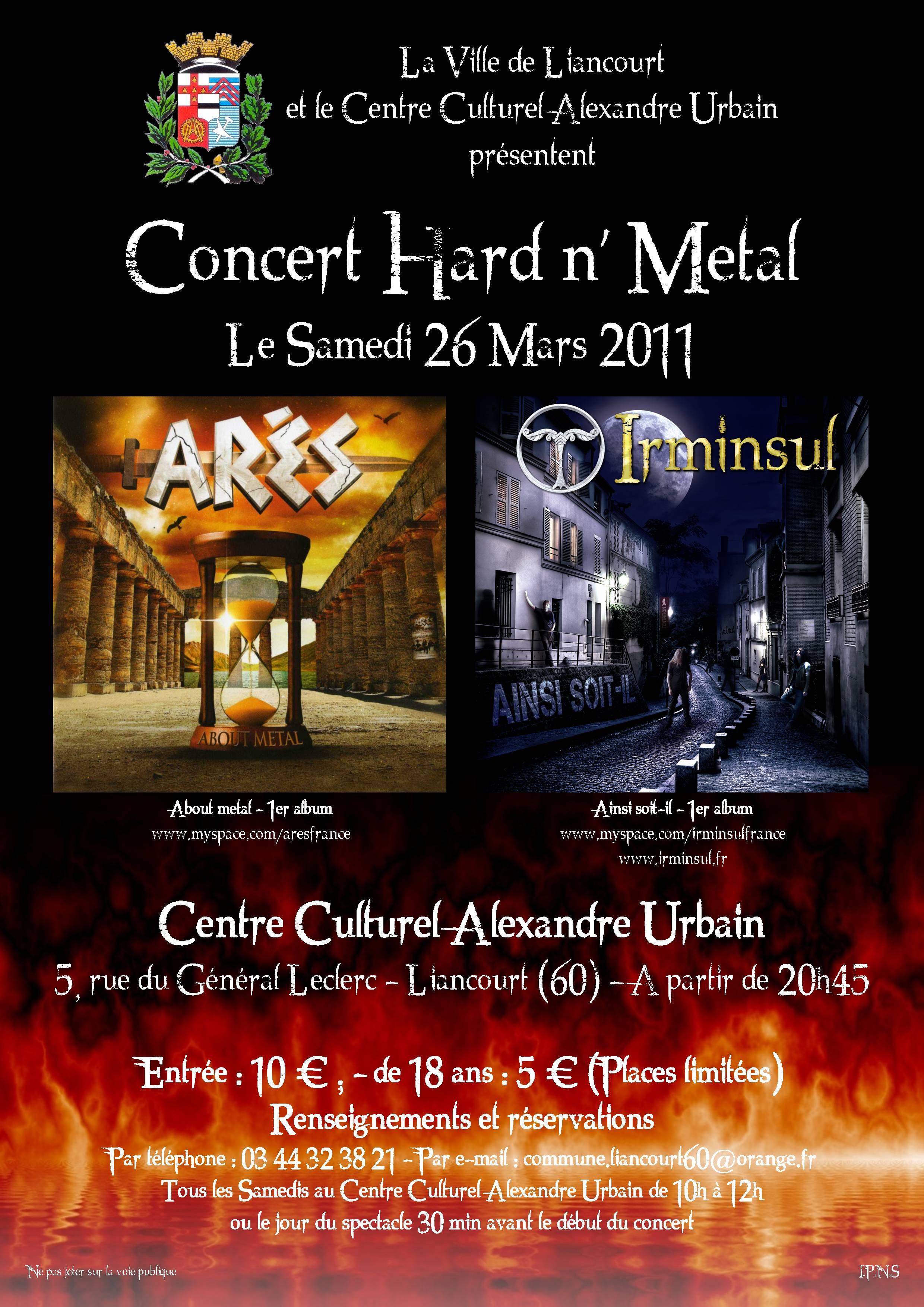 Centre Culturel Alexandre Urbain 2011 (1)
