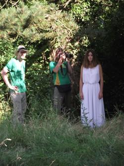 Tournage clip Geist - Les 20 et 21 Juillet 2013 (60)