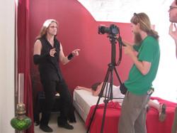 Tournage clip Geist - Les 20 et 21 Juillet 2013 (101)