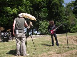 Tournage clip Geist - Les 20 et 21 Juillet 2013 (14)