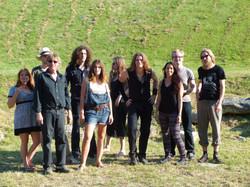 Tournage clip Geist - Les 20 et 21 Juillet 2013 (55)