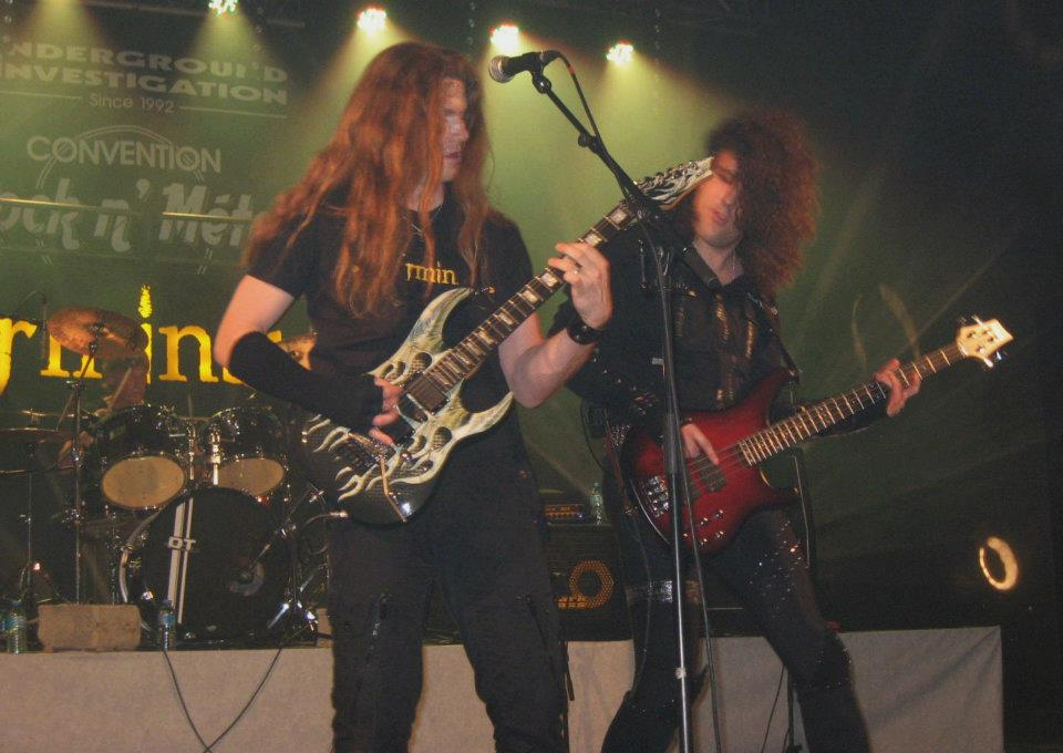 Convention Rock n' Metal 2012 (8)
