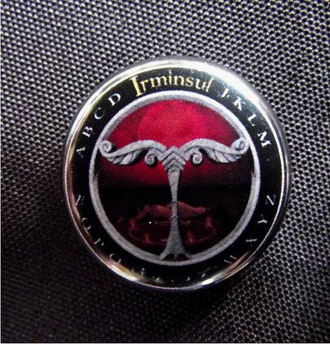 Badge métal Geist