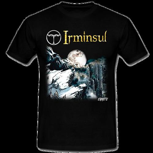 T-shirt Homme Ermite