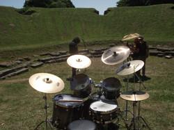Tournage clip Geist - Les 20 et 21 Juillet 2013 (17)