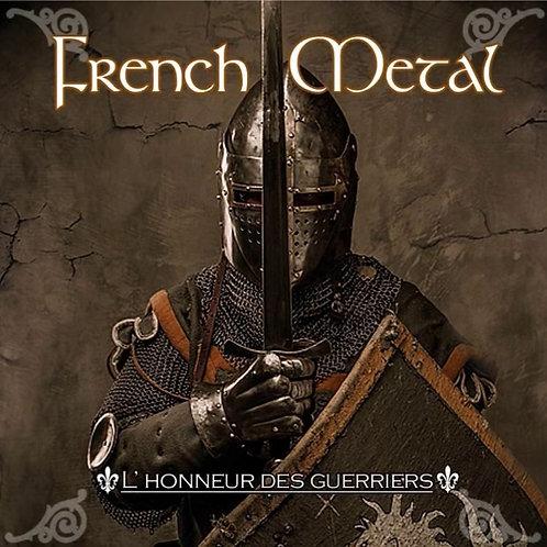 Compilation French Metal - L'honneur des Guerriers