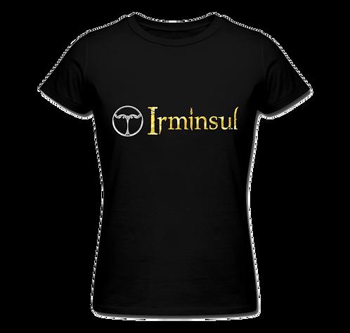 T-shirt Femme Logo Irminsul