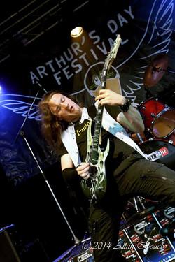 Arthur's Day Festival in Grandvilliers 2014 (95)