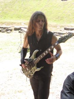Tournage clip Geist - Les 20 et 21 Juillet 2013 (42)