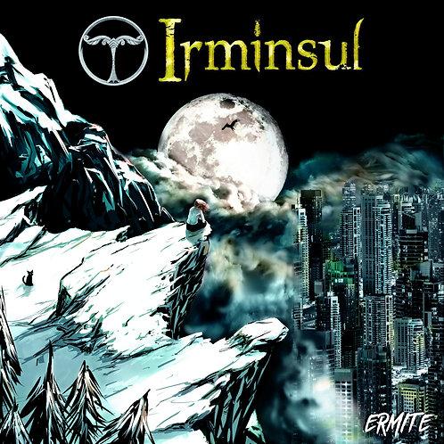 Album Ermite (Vinyle 33T)