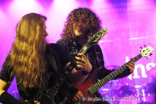 Convention Rock n' Metal 2012 (51)