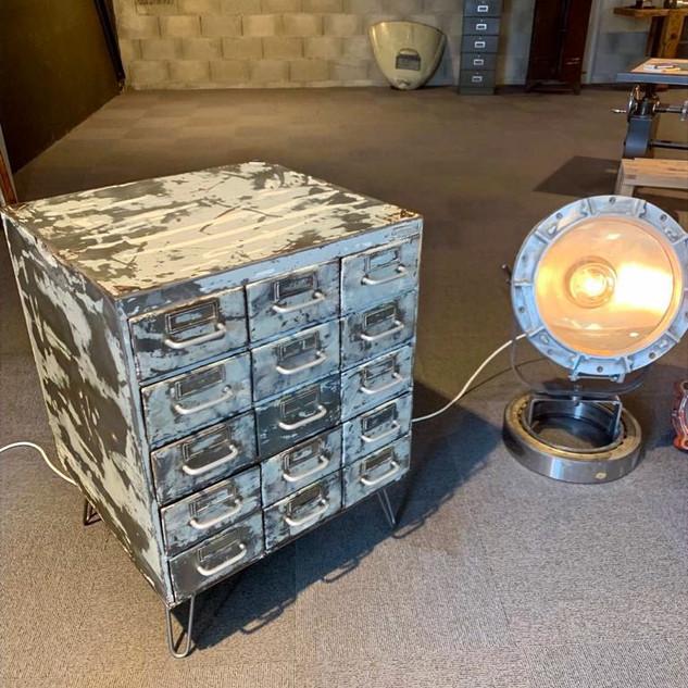 Meuble Flambo Atelier Supersax