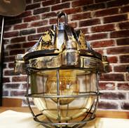 Lampe anti-déflagration Perfeclair