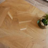 Table destructurée