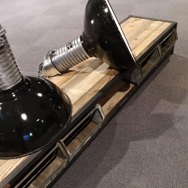 Lampe Philips Atelier Supersax