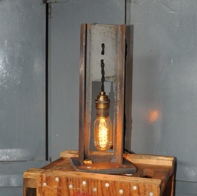 Lampe IPN