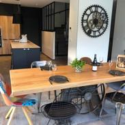 Table Camet Atelier Supersax