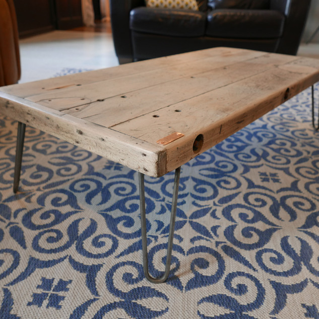Plumber table