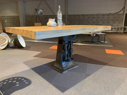 Table Guilliet