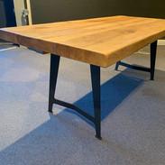 Table Chêne Atelier Supersax